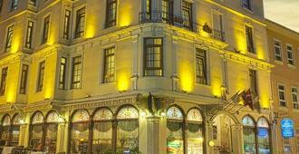 最佳西方帝国宫殿酒店 - 伊斯坦布尔 - 建筑