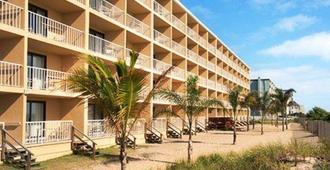 海洋城海滨凯艺酒店 - 大洋城 - 建筑