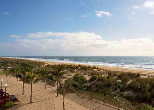 海滨品质酒店 - 大洋城 - 海滩
