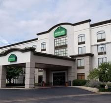 夏洛特机场南I-77-提渥拉温盖特温德姆酒店