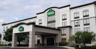 夏洛特机场南I-77-提渥拉温盖特温德姆酒店 - 夏洛特 - 建筑