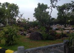 綠花園度假村 - 呵叻 - 户外景观