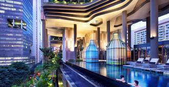 皮克林宾乐雅臻选酒店 - 新加坡 - 游泳池