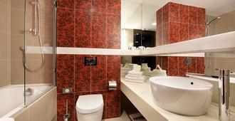 尼必斯基艺术水疗酒店 - 克拉科夫 - 浴室