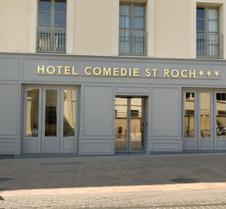 圣罗奇喜剧西佳plus酒店