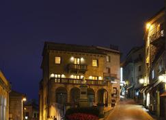蒂塔诺酒店 - 圣马力诺 - 建筑
