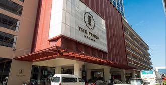 马六甲松树酒店 - 马六甲 - 建筑