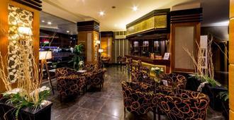 科腾奇酒店 - 马尔马里斯