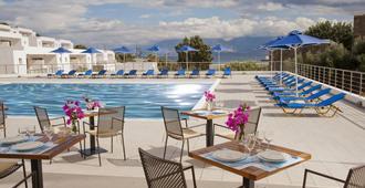 阿里阿德涅海滩酒店 - 圣尼古拉斯(克里特岛) - 建筑