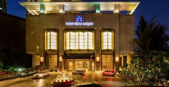 西贡日航酒店 - 胡志明市 - 建筑