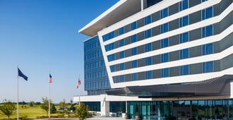 亞特蘭大機場奧華蘭金普頓飯店 - 亚特兰大