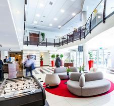 卢森堡中心诺富特酒店