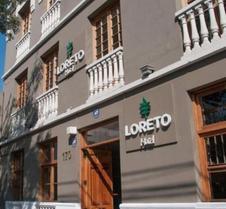 洛雷托酒店