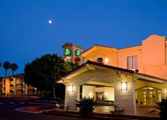 圣地亚哥丘拉维斯塔温德姆拉昆塔酒店 - 丘拉维斯塔 - 建筑