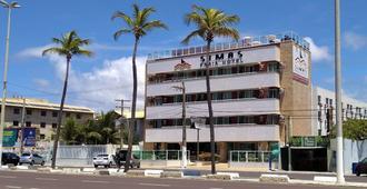 西马斯普拉亚酒店 - 阿拉卡茹