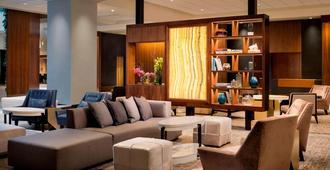 匹兹堡威斯汀万豪酒店 - 匹兹堡 - 休息厅