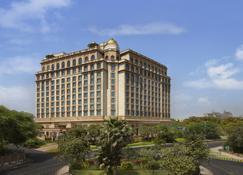 新德里里拉宫殿酒店 - 新德里 - 建筑