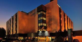 伯格纳机场联盟酒店 - 博洛尼亚 - 建筑