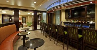 摩拜尔机场假日酒店 - 莫比尔 - 酒吧
