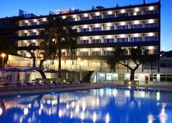 琼米罗博物馆酒店 - 马略卡岛帕尔马 - 建筑