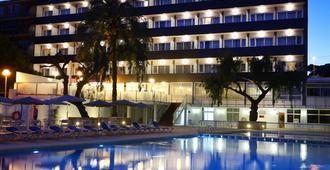 米罗博物馆酒店 - 马略卡岛帕尔马 - 建筑