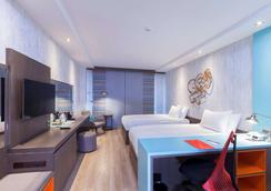 Vib Antalya - 安塔利亚 - 睡房