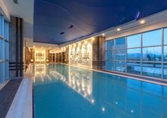 Vib Antalya - 安塔利亚 - 游泳池