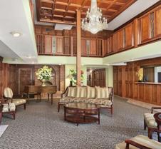 Ramada by Wyndham Saginaw Hotel & Suites