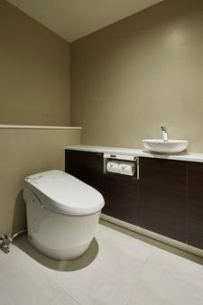 京桥三井花园饭店 - 东京 - 浴室