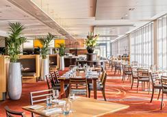 墨尔本机场宾乐雅酒店 - 墨尔本 - 餐馆