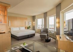 墨尔本机场宾乐雅酒店 - 墨尔本 - 睡房