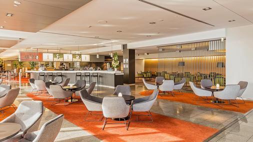 墨尔本机场宾乐雅酒店 - 墨尔本 - 酒吧