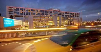 墨尔本机场宾乐雅酒店 - 墨尔本