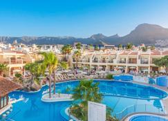 皇家日落海滩俱乐部钻石度假公寓 - 阿德耶 - 游泳池