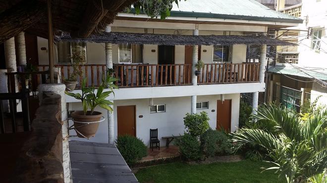 长滩岛法特吉米酒店 - 长滩岛 - 建筑