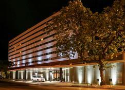 阿比让诺富特酒店 - 阿比让 - 建筑