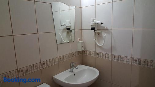 卡尔塔尔酒店 - 安塔利亚 - 浴室