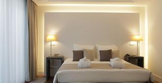 圣珠儿艺术住宿加早餐旅馆 - 布鲁塞尔 - 睡房