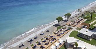 伊莱克特拉皇宫度假酒店 - Ialysos - 户外景观