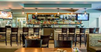波特兰机场雷迪森酒店 - 波特兰 - 酒吧