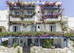 索菲膳食公寓 - 纳克索斯岛 - 建筑