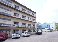 斯里春蓬酒店 - 春蓬 - 建筑