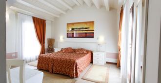 甜蜜之家旅馆 - 特雷维索 - 睡房