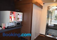 东京曼德林酒店 - 东京 - 大厅