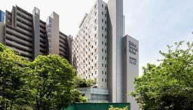 东京大崎大和鲁内酒店 - 东京 - 建筑