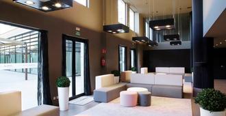 阿里玛拉酒店 - 巴塞罗那 - 大厅