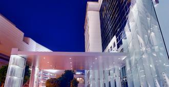 洛杉矶比佛利山庄索菲特酒店 - 洛杉矶 - 建筑