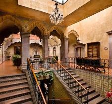 卡萨德拉马克萨酒店