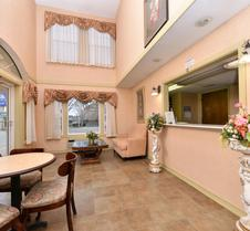 南卡罗莱纳安德森美洲最佳价值酒店