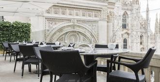 多莫联排别墅酒店 - 米兰 - 餐馆